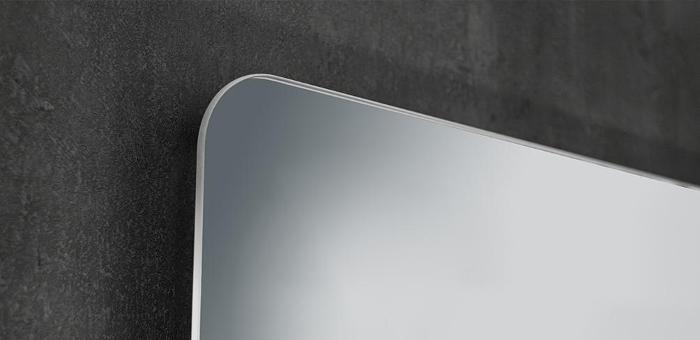 Espejos baño basicos Espejo luz LED