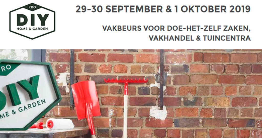 Feria DIY bricolaje