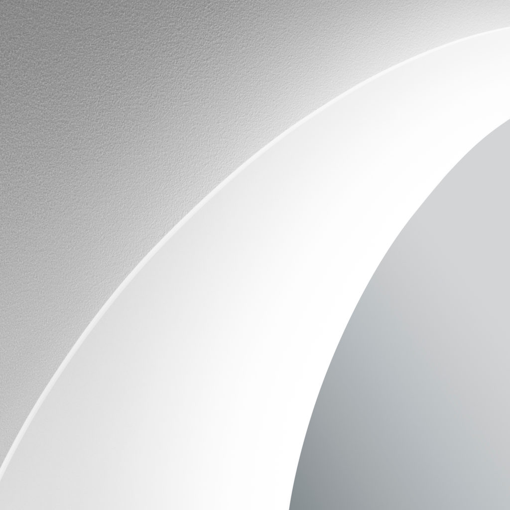 Koren det Espejo luz LED