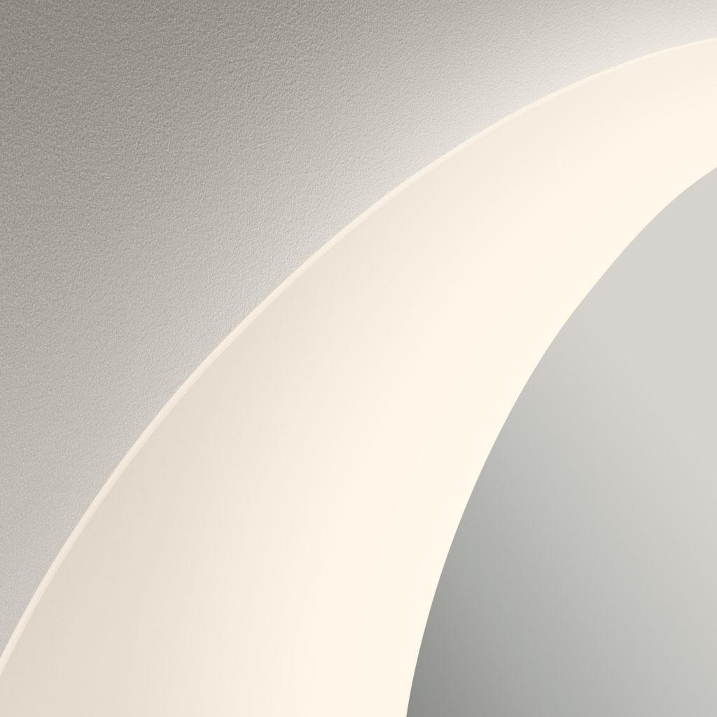 Koren det 4200 Espejo luz LED