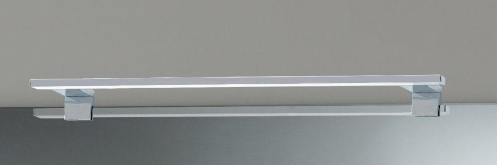 ALFA 100X80 de 60 Espejo luz LED