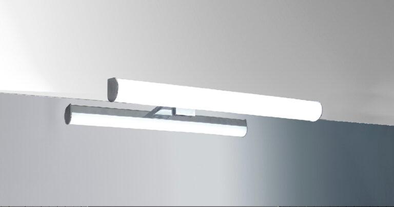 aplique Espejo luz LED