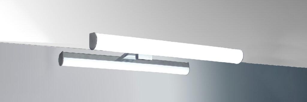 drop 45 a Espejo luz LED