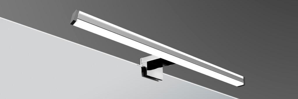 kappa2 Espejo luz LED