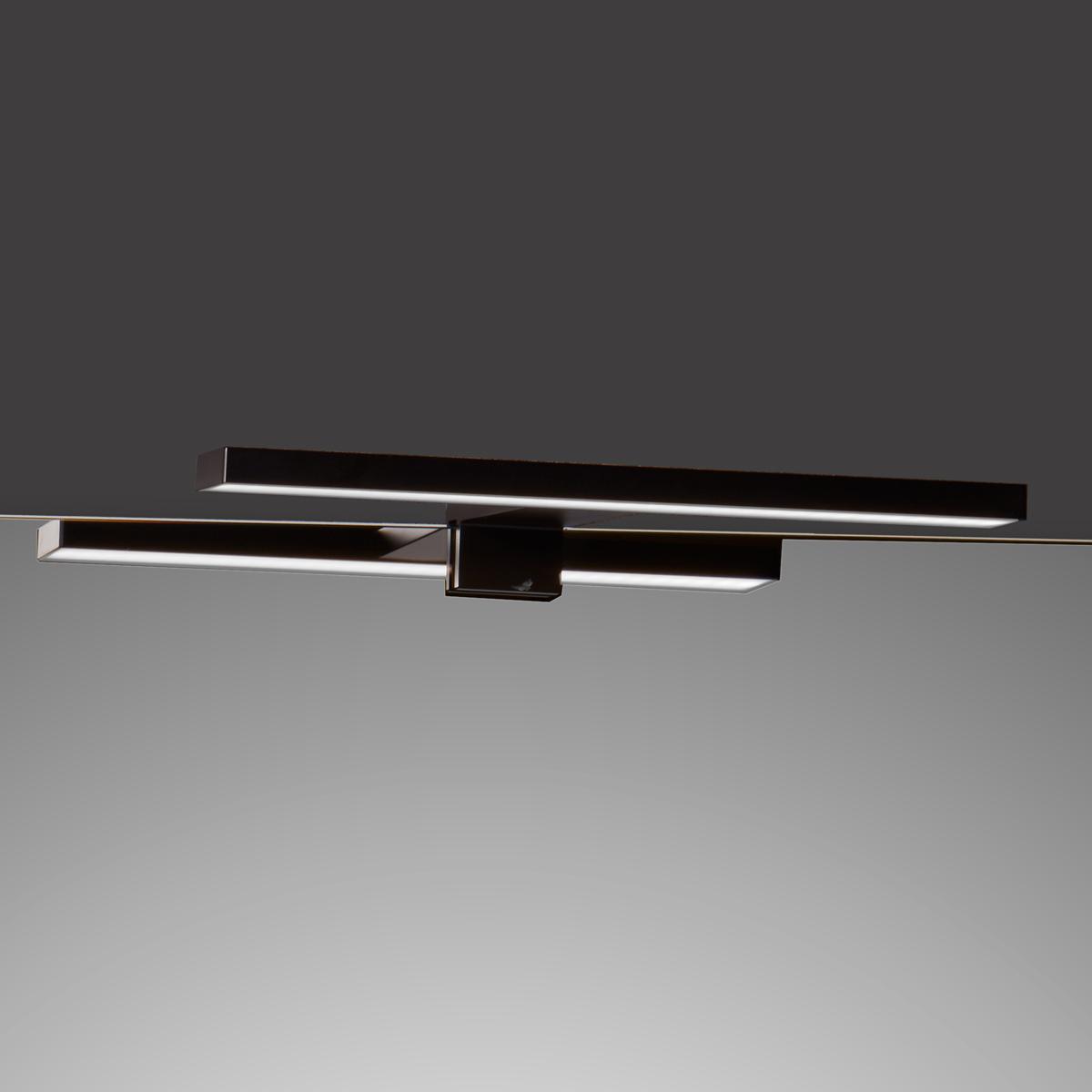 lisboa alba det 1 Espejo luz LED