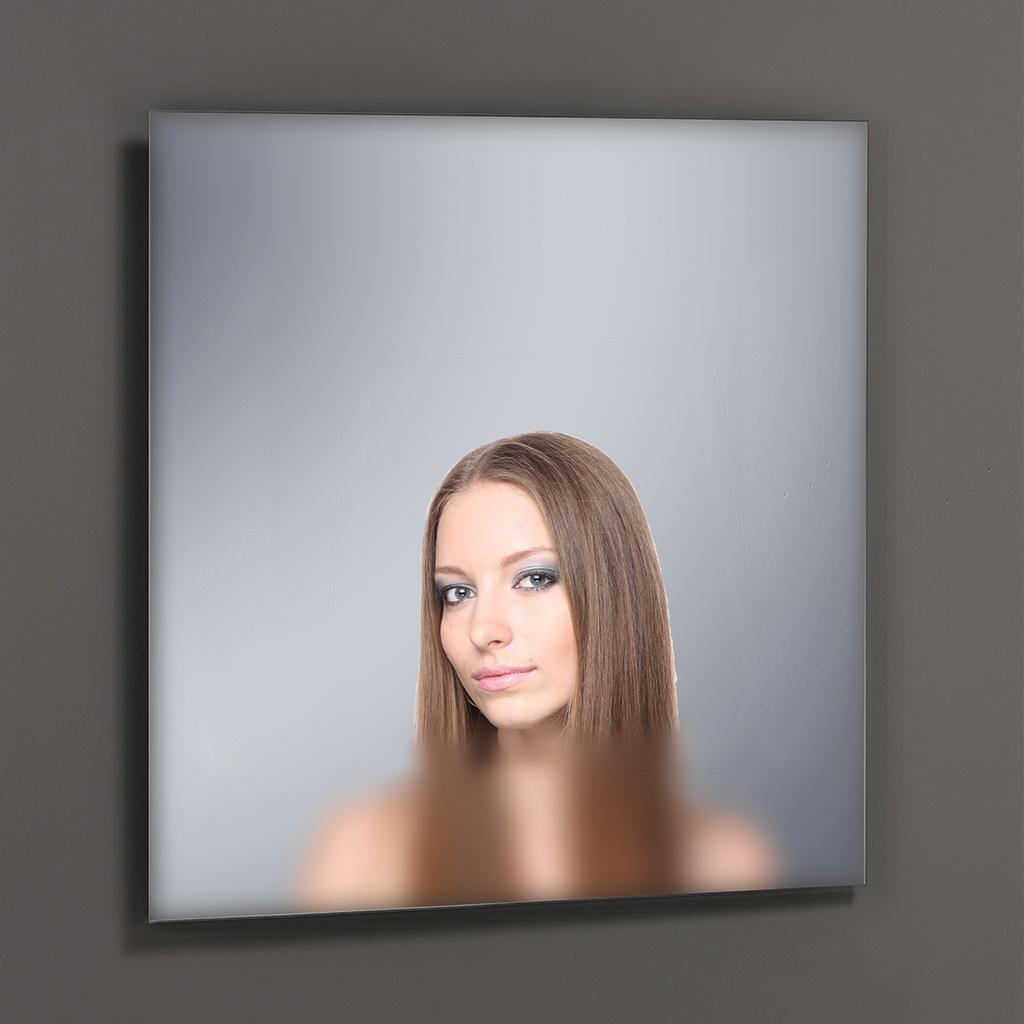 antivaho 1 Espejo luz LED