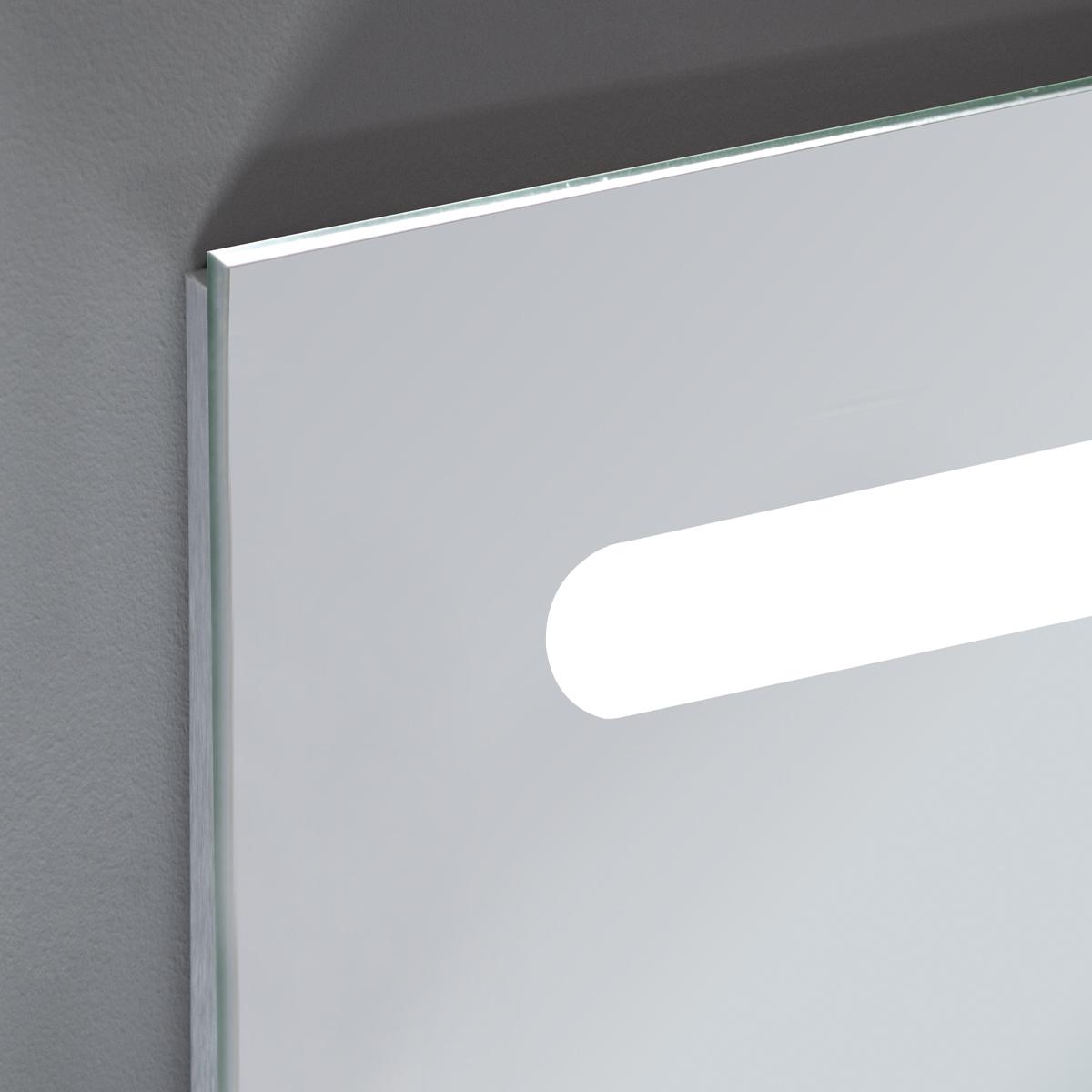 nairobi basha det 1 Espejo luz LED
