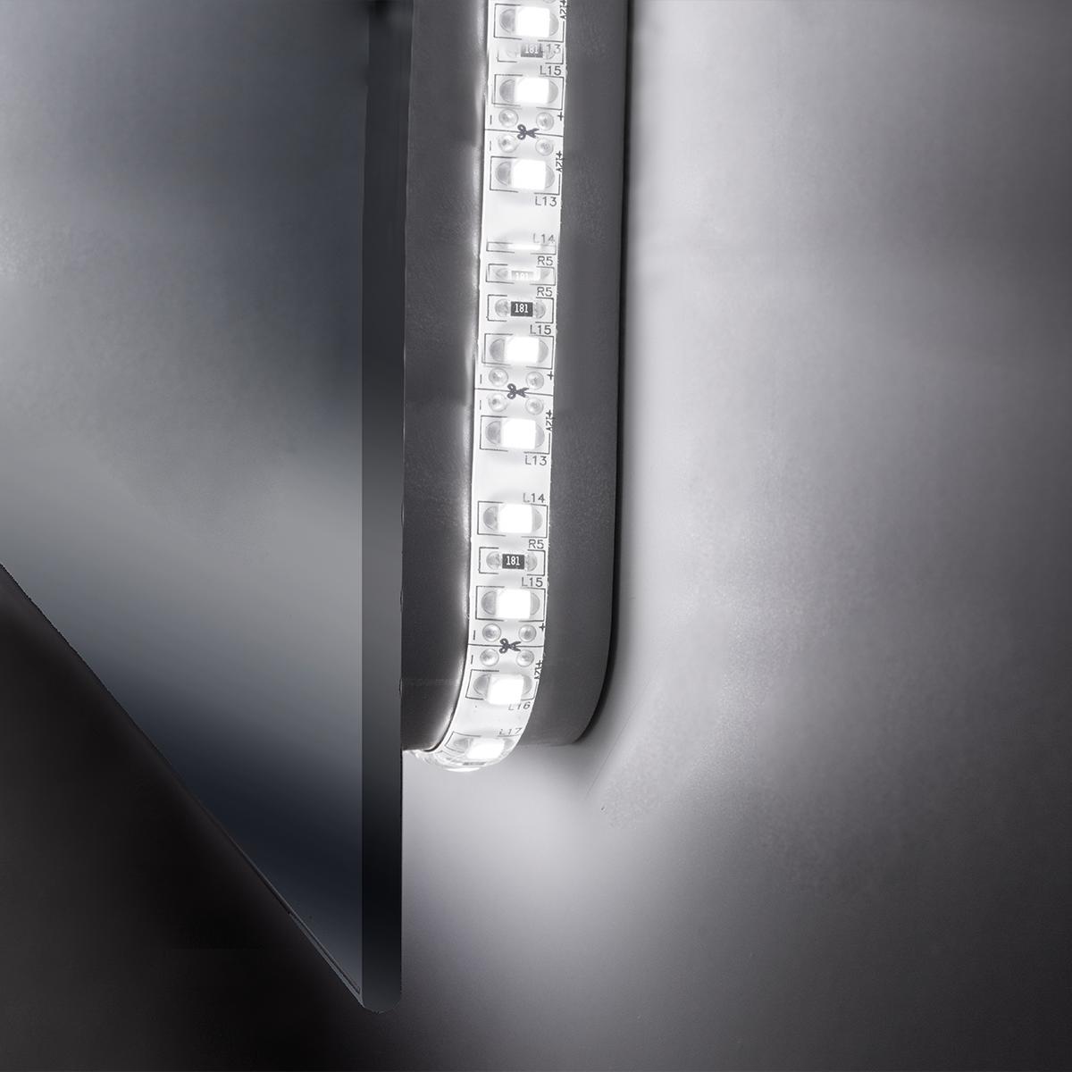 oslo khan det Espejo luz LED